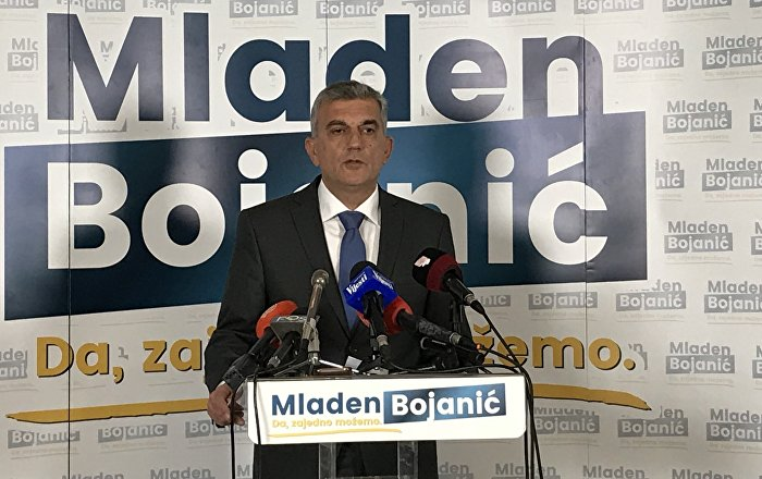 Bivši predsjednički kandidat pozvao Crnogorce: Zaštitimo ovo malo slobode!