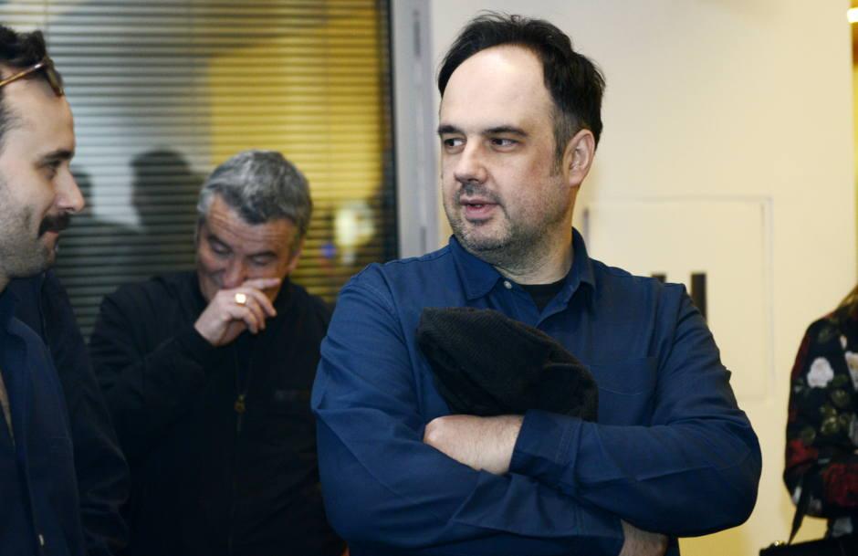 """Ciletu """"Zoranov brk"""""""