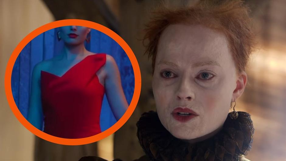 Glumica patila zbog ekstremne transformacije