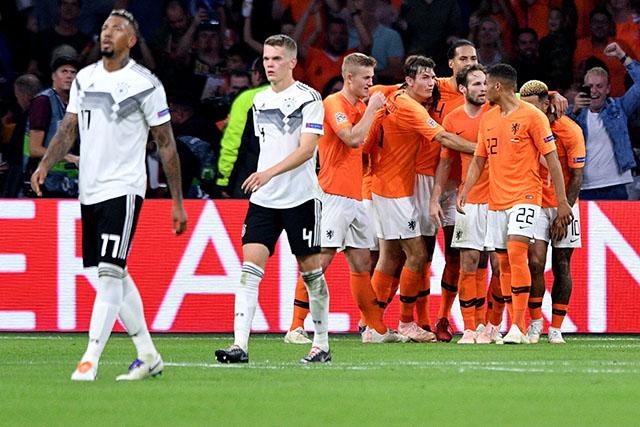 Hoće li Nemci uprskati planove Holanđanima ili Francuzima? (SASTAVI)