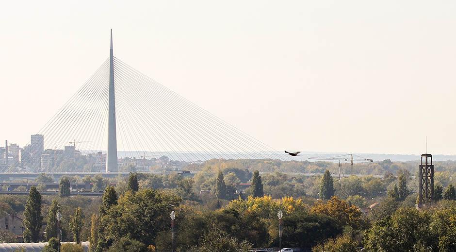 Irska novinarka o Beogradu: Sjajan grad, divni ljudi