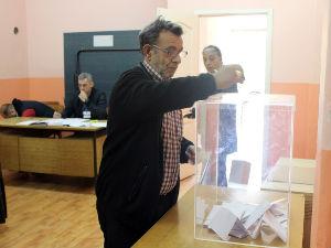 Izbori za Nacionalne savete nacionalnih manjina
