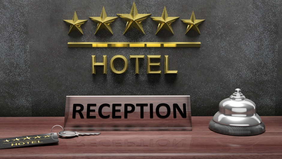 Kina: Skandal u luksuznim hotelima...