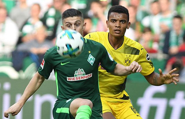 Neverovatna inteligencija, fudbaler Borusije iz Dortmunda će vas oduševiti!