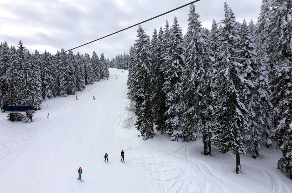 Skijaši, jeste li spremni?