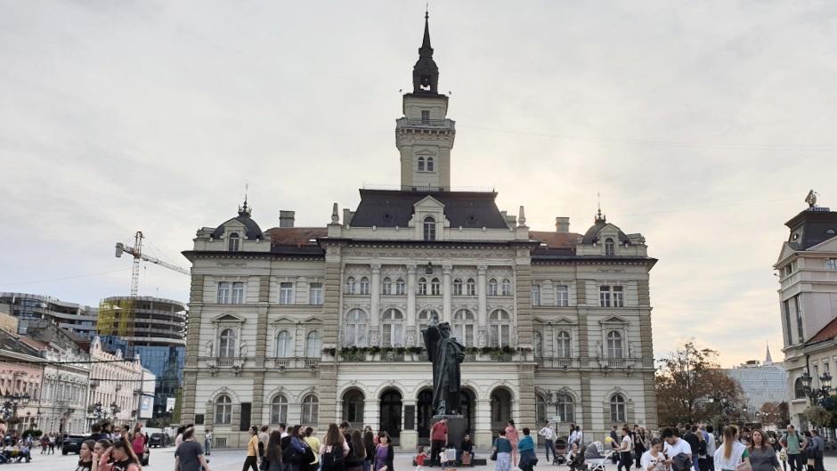 Upoznajte Novi Sad iz novog ugla (FOTO)