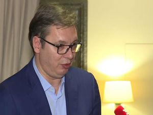 Vučić: Neće na lokalne izbore jer tamo ni članove nemaju