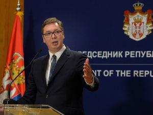 Vučić: Nisam neprijatelj Albancima, već neprijateljima Srba i Srbije