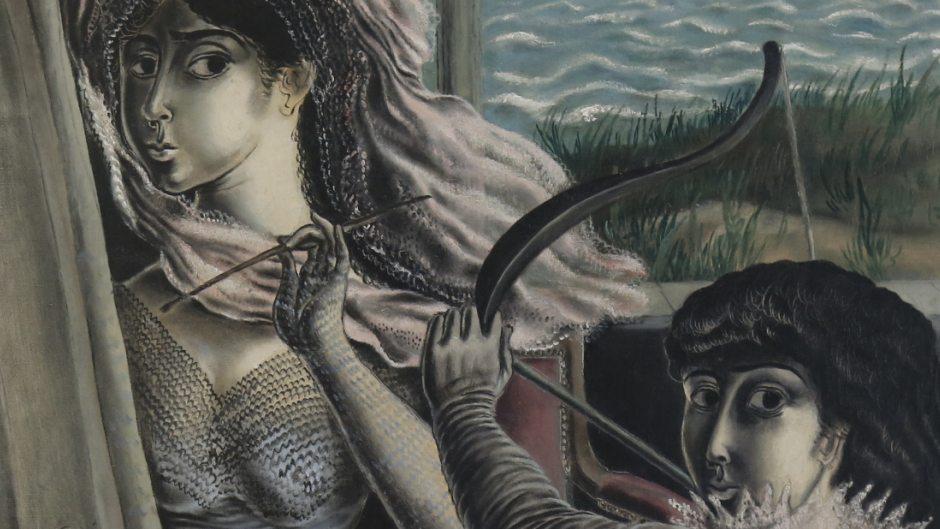 """""""Čarobna Milena"""" - izložba koju ne smete propustiti"""