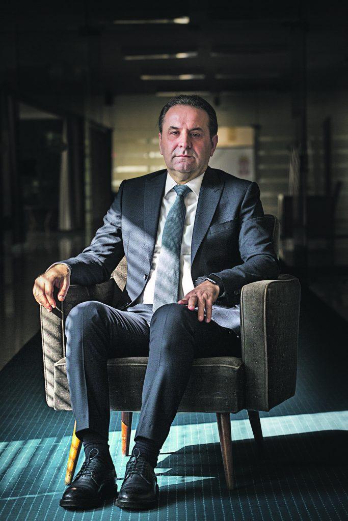 INTERVJU Rasim Ljajić: Neću biti ministar u sledećoj Vladi