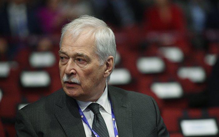 Incident u Minsku: Ruski diplomata napustio pregovore zbog predstavnika Kijeva
