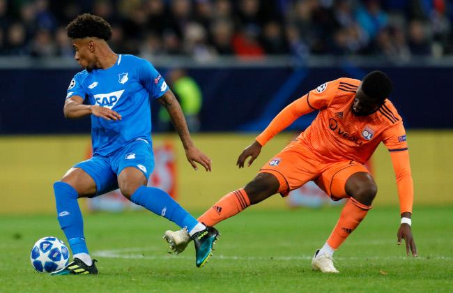 Liga 1 - Poraz Sent Etjena u senci stravične povrede Subotića, Ren šokirao Lion!