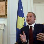 Pacoli: Lavrov greši kada govori o vojsci Kosova