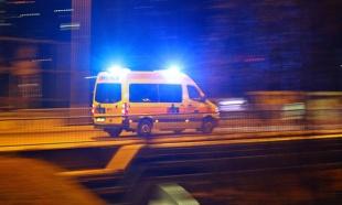 TRAGEDIJA KOD FUTOGA:  Vozač motocikla stradao u saobraćajnoj nesreći