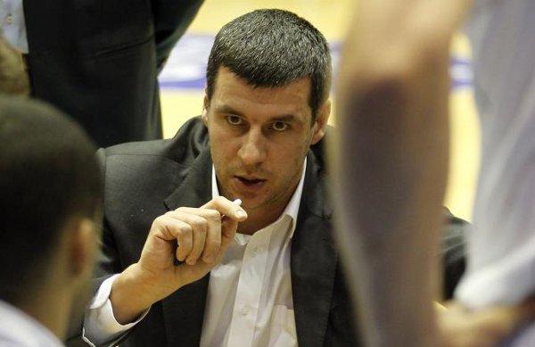 Debi bivšeg trenera Partizana za zaborav,