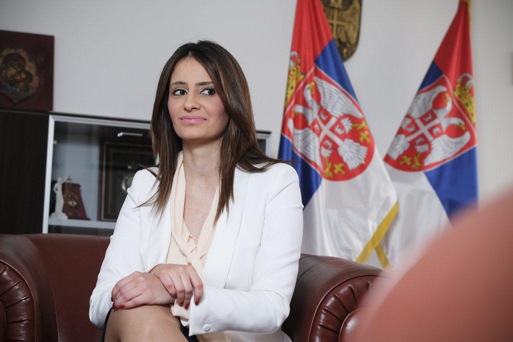 Kuburović: UNMIK neovlašćeno poternice za teroristima čini nevidljivim