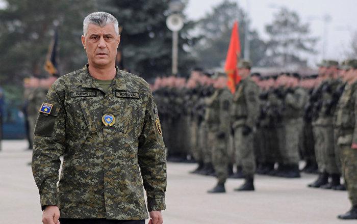 Američko Kosovo – pokvaren zub u telu bivše Jugoslavije