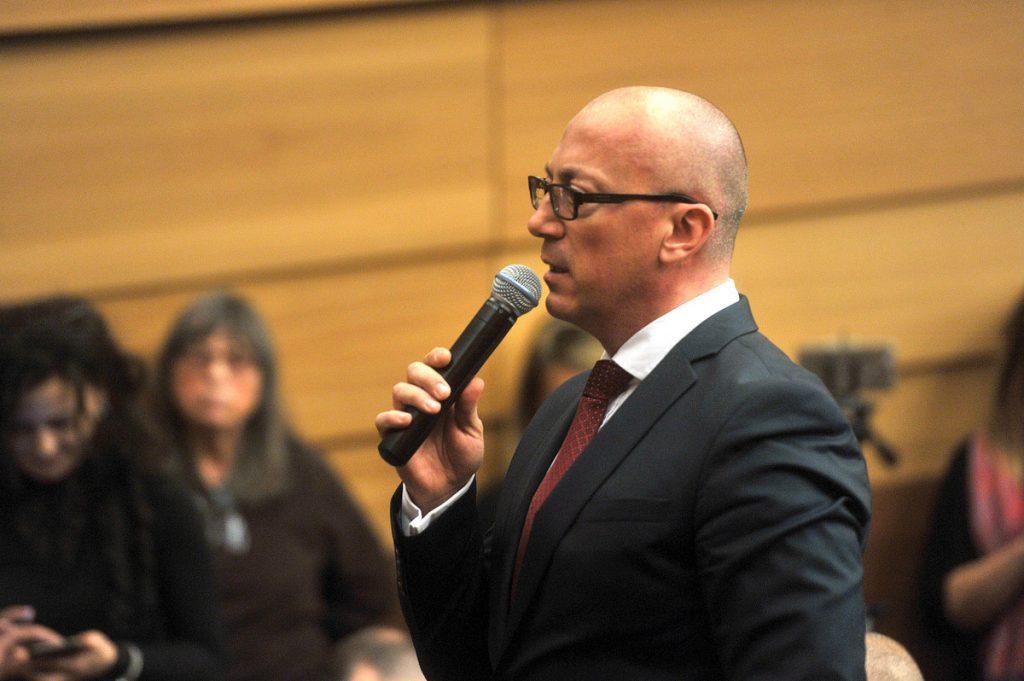 Rakić: Vučić je uputio poruku mira