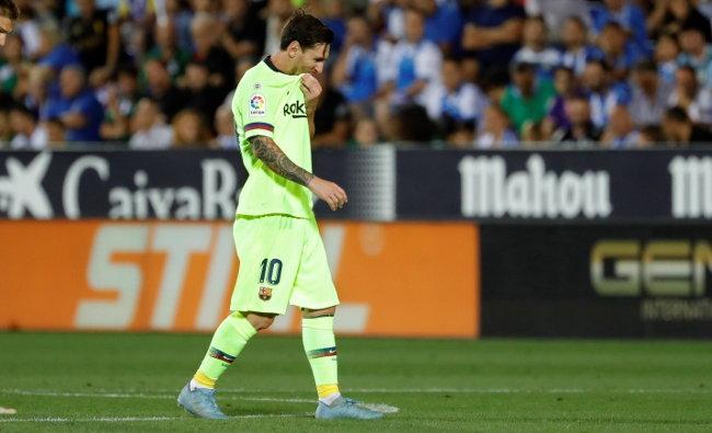 Primera - Barselonina