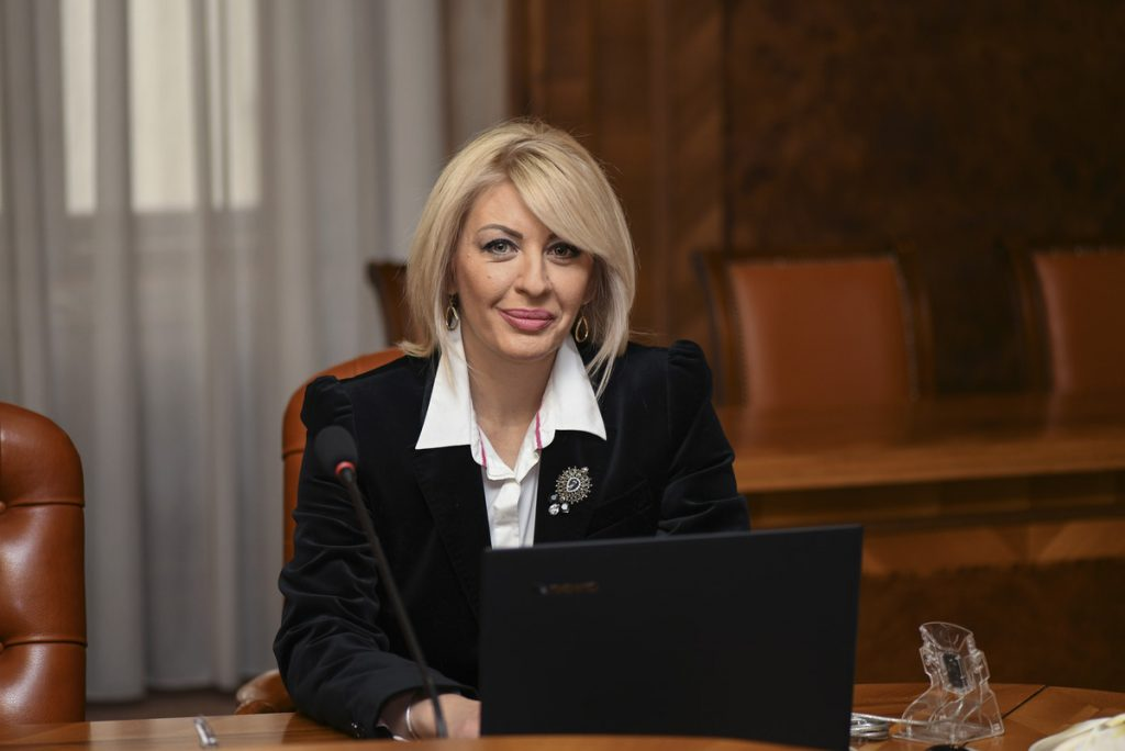 Joksimović: EU razume da Srbija na svet gleda kroz saradnju, reforme, dijalog