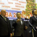 Dačić: Srbija godinu završila uspešno, s ljubavlju čeka Putina