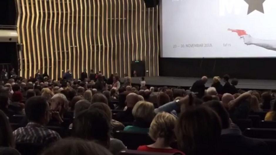 Festival autorskog filma: Imamo pobednike! (VIDEO)