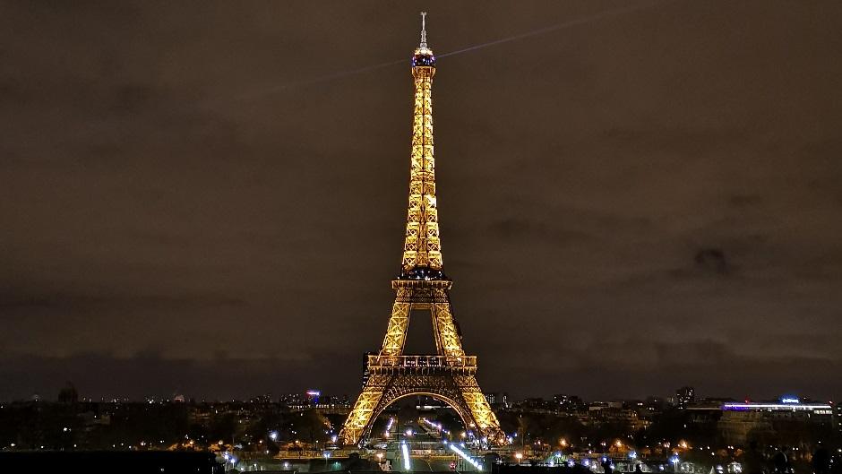 Još jedan direktan let Beograd - Pariz!