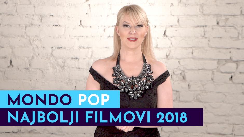 MONDOPop: Najfilmovi 2018!