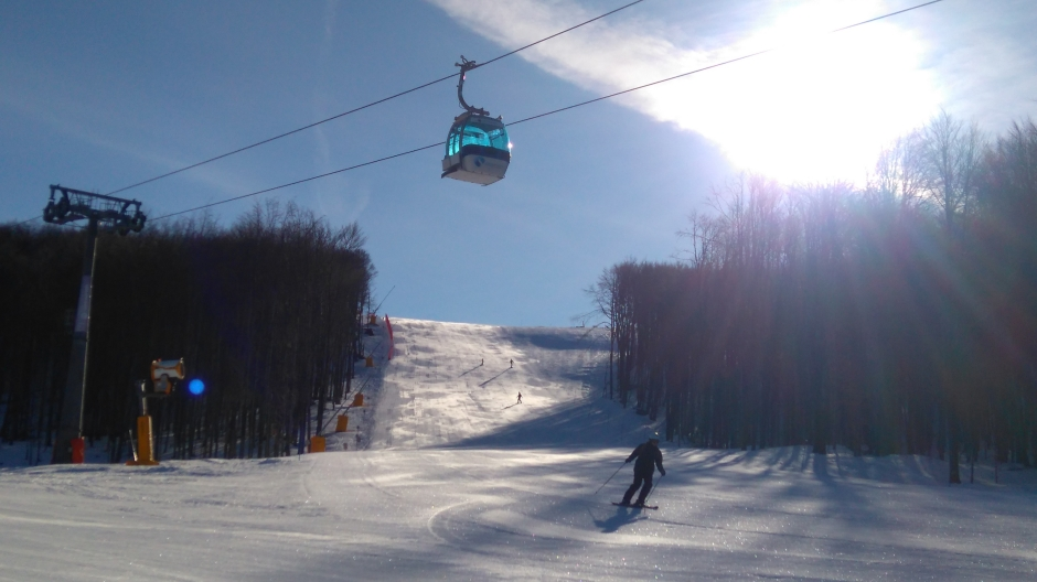 Otvorena ski-sezona na Staroj planini (FOTO)