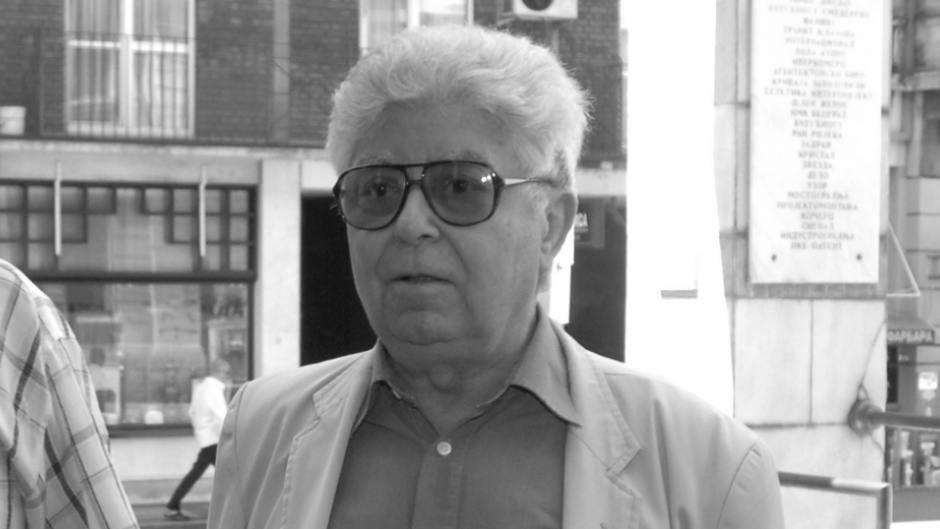 Preminuo legendarni glumac Bole Stošić