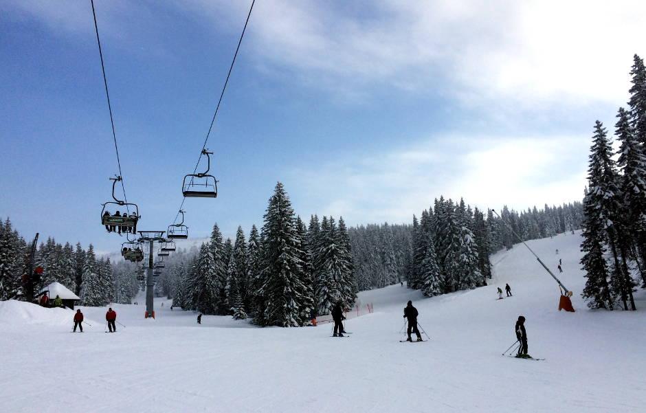 Skijaši, spremite se!