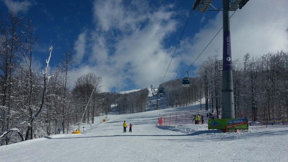 Skijanje u BiH - cene ski pasa