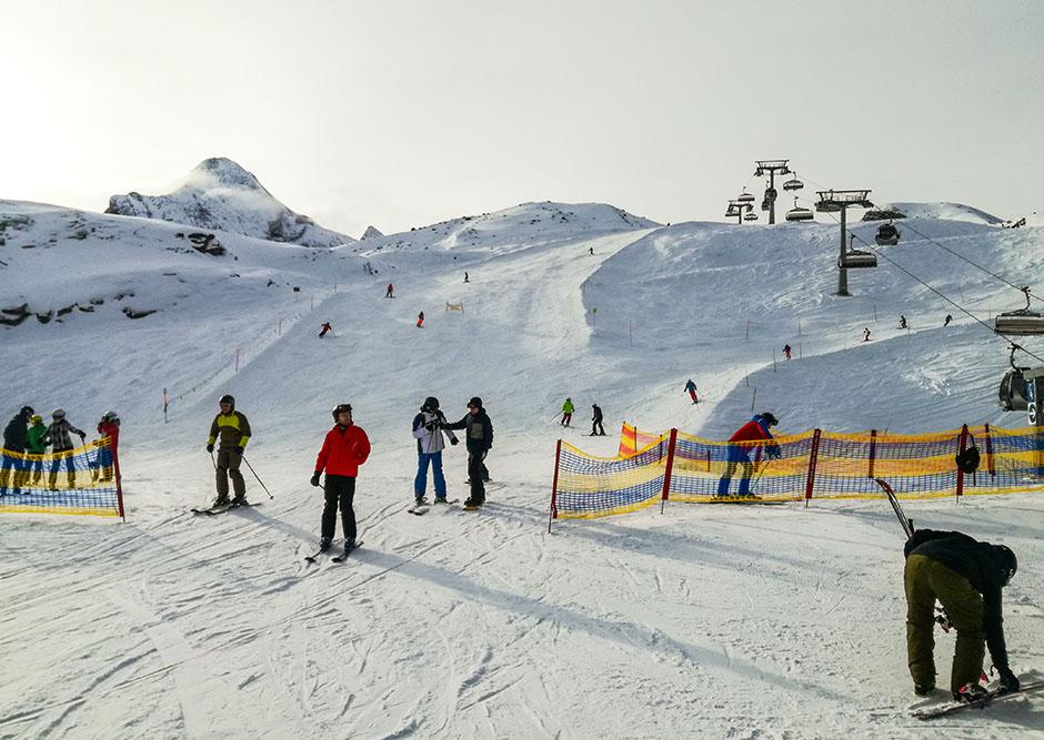 Skijanje u Crnoj Gori - cene i novine (VIDEO)