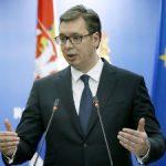 Vučić: Idem na sednicu SB UN da kažem istinu