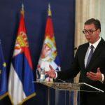 Vučić: Protesti su politički, ali građani na njima zavređuju pažnju