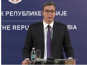 Vučić: Spreman sam da idem na sednicu Saveta bezbednosti