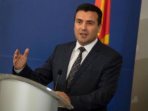 Zaev: Prespanski sporazum primer za Beograd i Prištinu