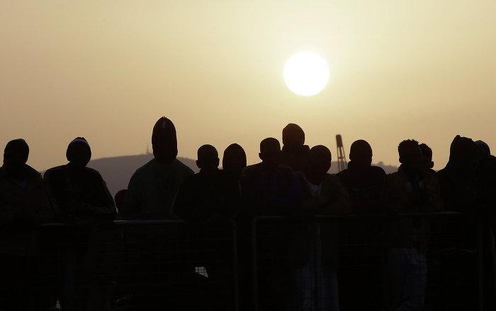 Italija: Razbijeni krijumčari migranata, među njima islamski ekstremisti