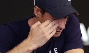 ŠOK U MELBURNU: Marej u suzama najavio odlazak u penziju!?