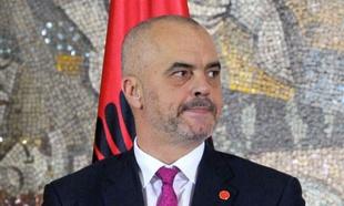 Rama: Ohrabrujemo sporazum, on vodi ujedinjenju Albanije i Kosova