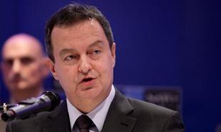 DAČIĆ O INCIDENTU NA DIJALOGU: Umalo da izbije tuča na sastanku sa Albancima u Briselu