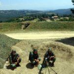 """""""NOVOSTI"""" SAZNAJU: Albanski teroristi spremali napad na vojnu bazu?"""