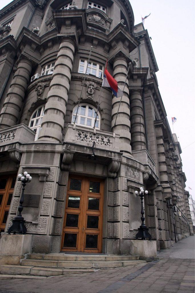 Srbija ukida vize za Sveti Kits i Nevis i Republiku Palau