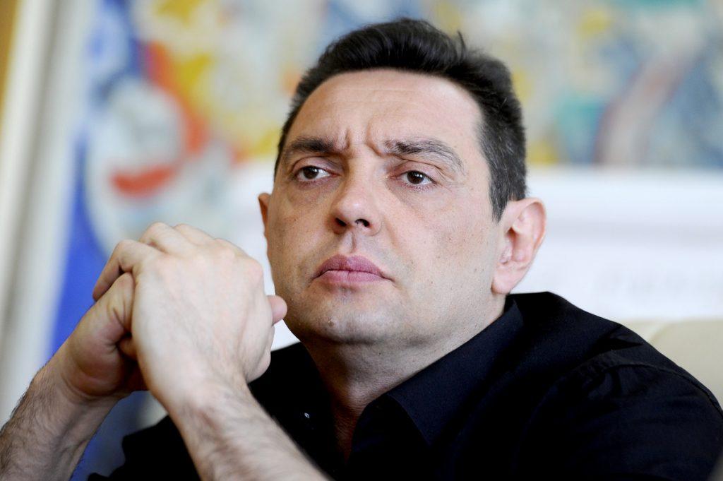 Vulin: Srbija misli na sve Srbe gde god da žive
