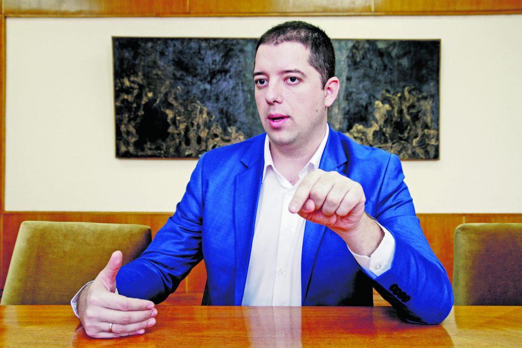 Đurić: Podrška Vlade Srbima na KIM biće još jača