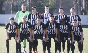 NOVI ISPIT ZA CRNO-BELE: Krakovija tradicionalni rival Partizana
