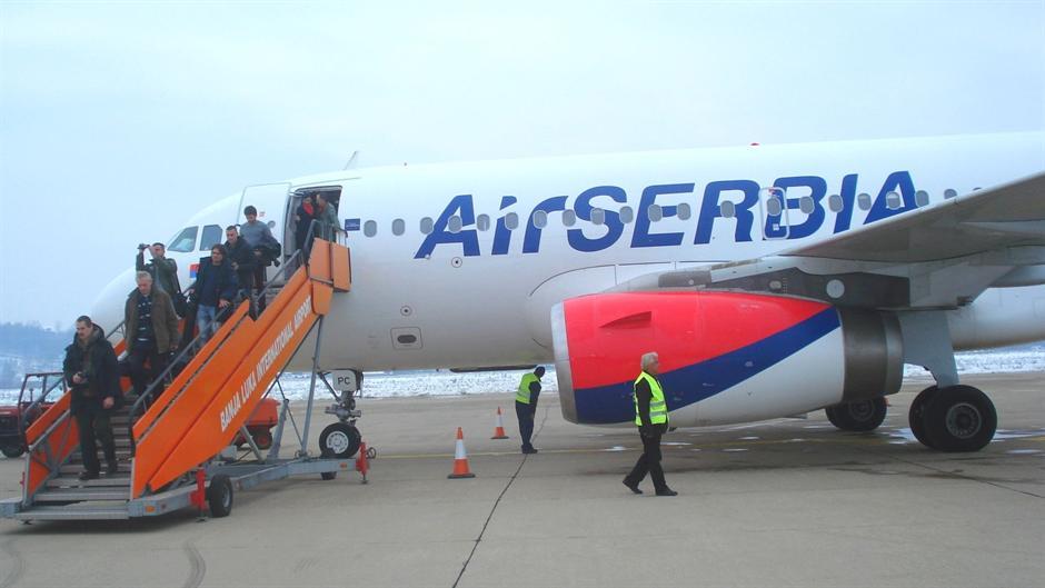 Avio-karte ka novim destinacijama od 99 evra