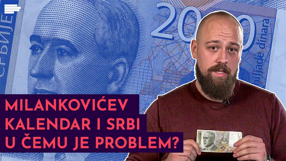 Milankovićev kalendar i Srbi - u čemu je problem?