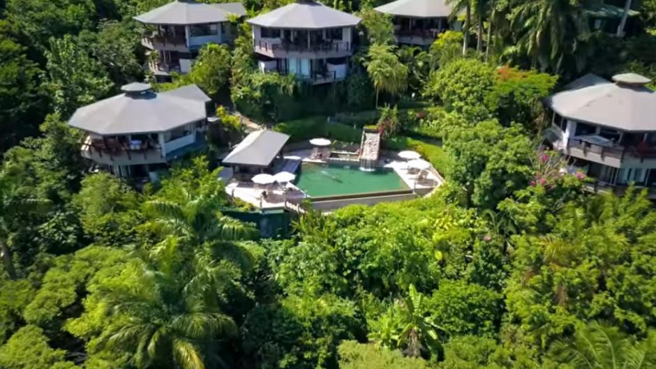 Najbolji hotel na svetu (VIDEO)