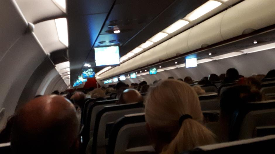 Najbolji i najgori avioprevoznici